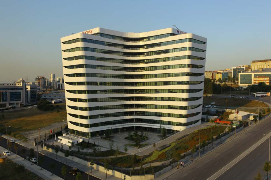 ICDAS HEAD OFFICE