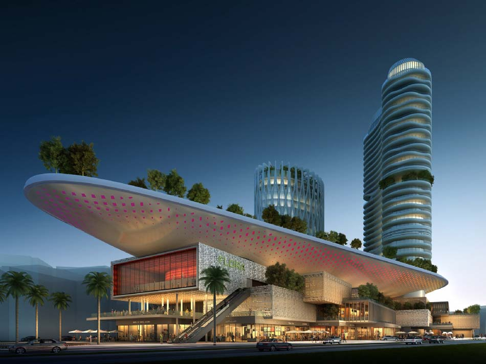 IZMIR MIXED USE PROJECT